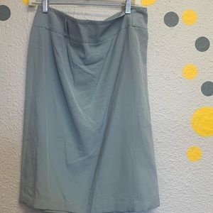 Byblos made in Italy 48 light green skirt